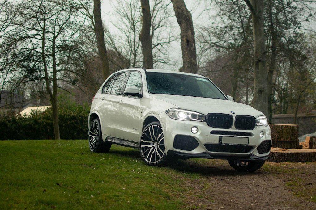 BMW X5 25d M Sport 7-seater - Ultimate Rentals Australia