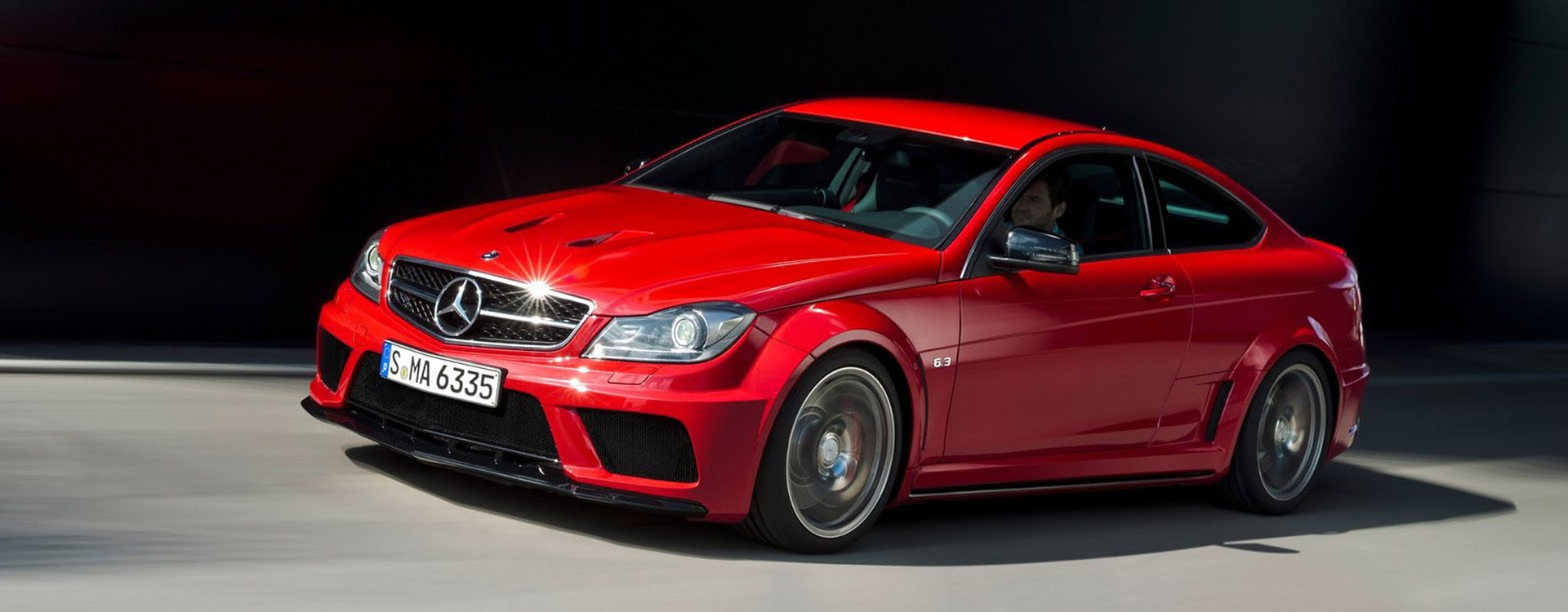 ultimate-car-rentals-australia-c63-amg-coupe-red-back