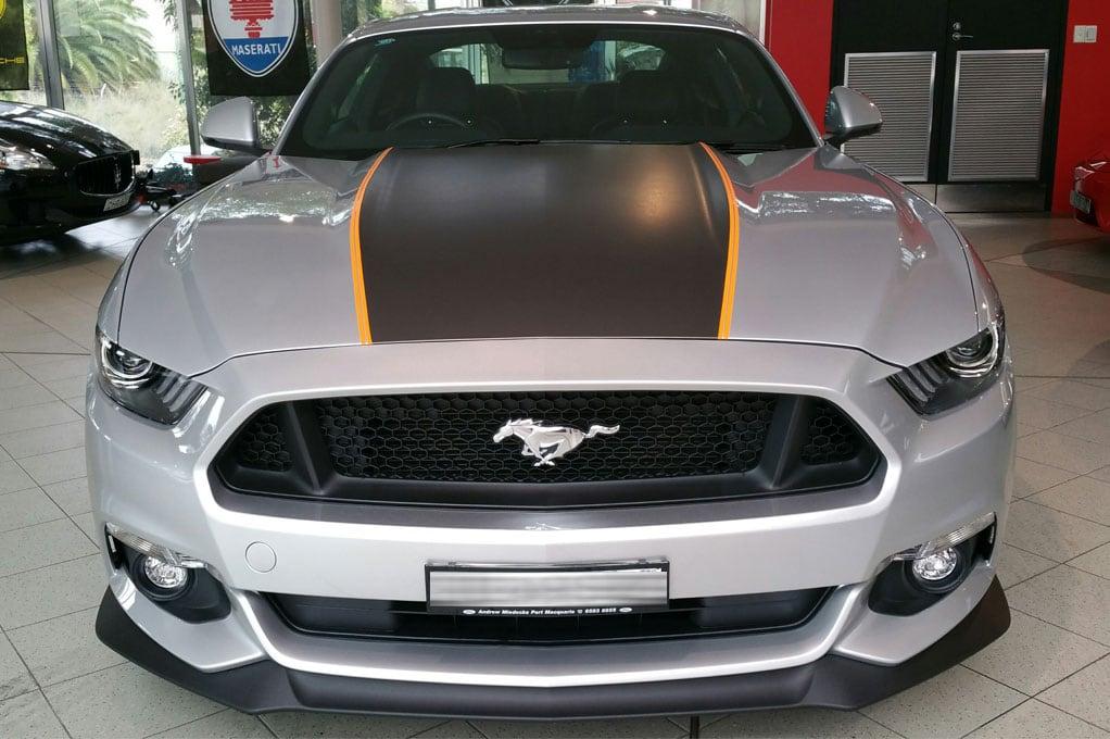 ford mustang gt fastback 5 0 ultimate car rentals australia
