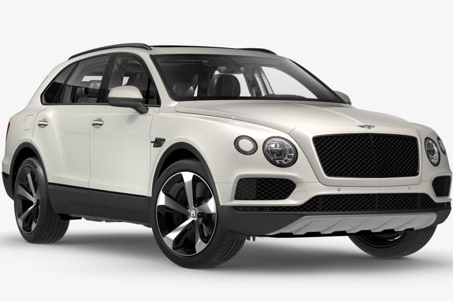 Bentley Bentayga V8 - Ultimate Luxury Cars Australia