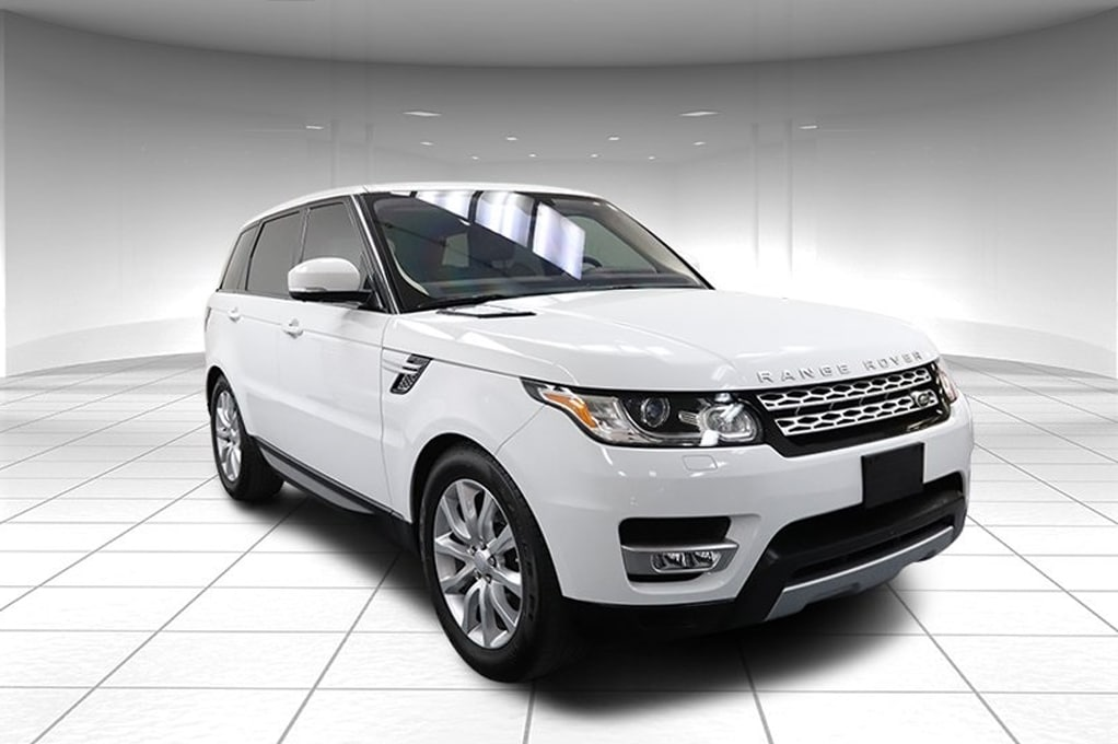 Range Rover Sport HSE - Ultimate Luxury Cars Australia