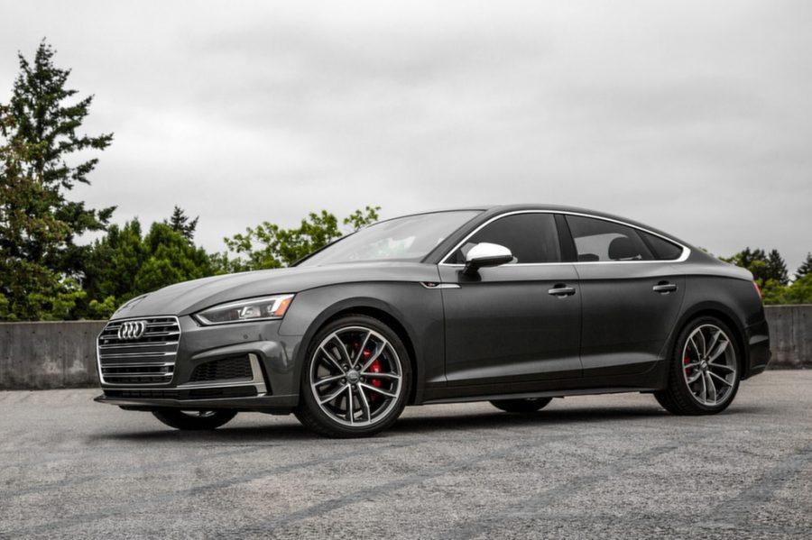 Audi S5 Sportback - Ultimate Luxury Cars Australia