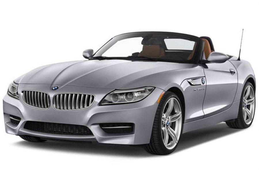 BMW Z4 Convertible - Ultimate Luxury cars Australia