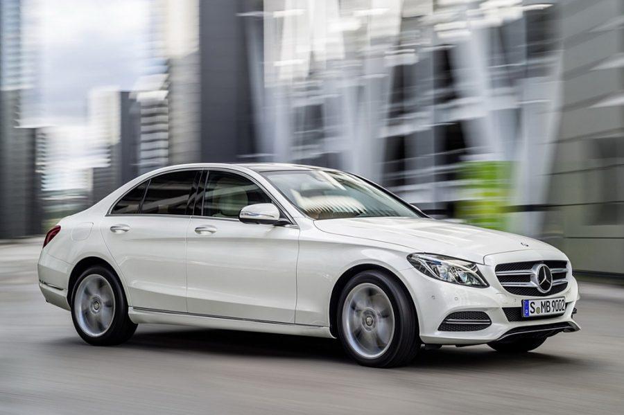 Mercedes C200 - Ultimate Luxury Cars Australia